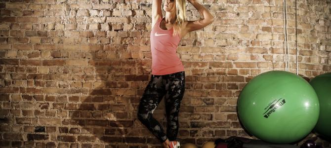 Buty do treningu fitness- jak wybrać odpowiednie