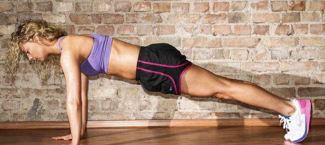 Ekspresowy trening całego ciała