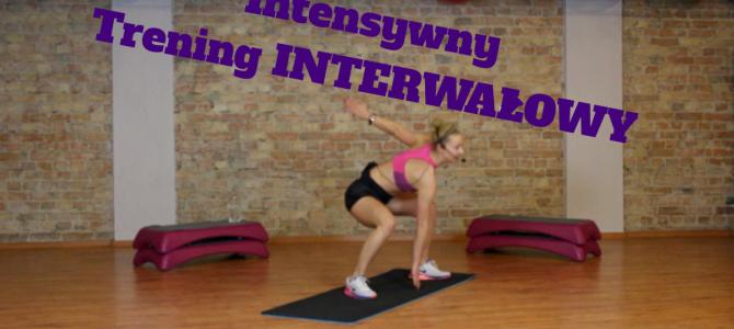 HIIT Intensywny Trening Interwałowy