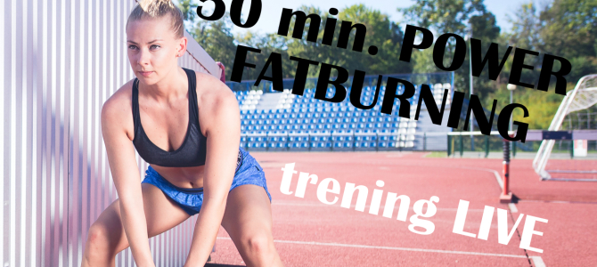 50 min. Power Fatburning